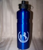 NAET Water Bottle