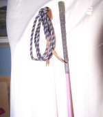 NAET Rope Stick