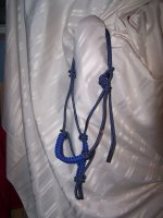 Nose Rope Halter